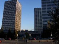kancelář Brno Šumavská 31