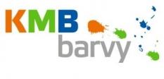 KMB Barvy - tmely a lepidla