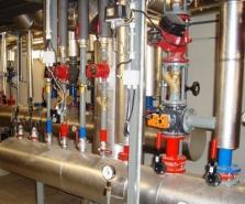 Provádíme revize a zkoušky plynových zařízení