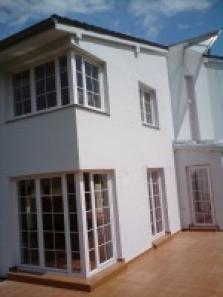Okna a balkonové dveře