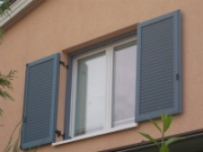 Okenní doplňky