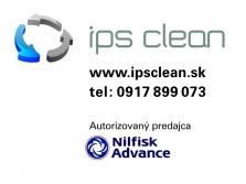Upratovacie a čistiace práce