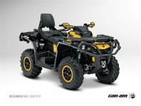 Can-Am, Yamaha, Suzuki, Prodej nových i použitých čtyřkolek, doplňků, náhradních dílů a servis.