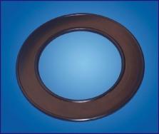 Těsnící kroužky s ocelovou vložkou G-S-G, G-S-W