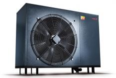Montáže rekuperací a tepelných čerpadel