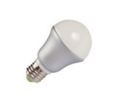 LED žárovka E27G 5W/440lm WW MCOB Greenlux