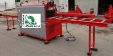 Drekos Made s.r.o  - Dřevoobráběcí stroje a Umělý kámen Pískovec