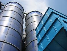Posklizňová úprava obilovin a olejnin