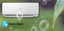 Jedinečná klimatizační jednotka Haier - Aqua - tepelné čerpadlo vzduch / vzduch