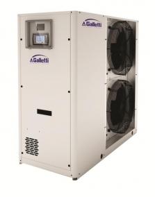 Reverzibilní tepelné čerpadlo vzduch/ voda MPI DC