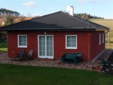 Rodinný dům ALFA 209