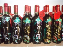 Maľované vína