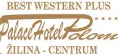 BEST WESTERN PLUS Palace Hotel Polom****
