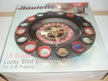 Hra ruleta