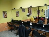 Rekvalifikační kurz Holičství a kadeřnictví