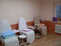 Rekvalifikační kurz Kosmetické služby