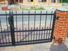 Kovářství Ševeček - ploty, brány, branky