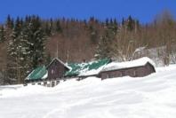 Chata Pirchanka