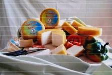 Sýr Žernovský bochník