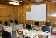 Firemní, skupinové a individuální kurzy a školení; zprostředkování pracovníků