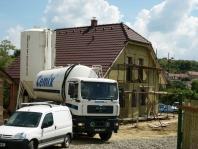 BETOSTAV spol. s.r.o. - občanská a bytová výstavba
