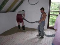 BETOSTAV spol. s.r.o. - rekonstrukce staveb