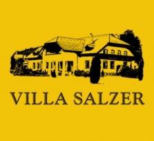 Ubytování v apartmentu Bethina, Villa Salzer, Jižní Čechy, u ČK