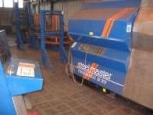 Ohýbání betonářské oceli