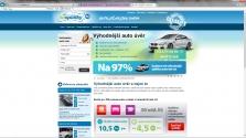 Bankovní úvěr na auto se sazbou 4,99% p.a. !!!