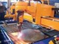 Práce na CNC pálícím automatu