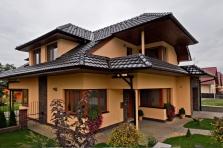 Stavby rodinných domků, výroba betonového zboží – zdící materiály, zámkové dlažby, obrubníky