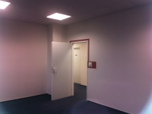 Pronájem kancelářských prostor