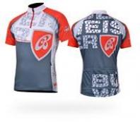 Cyklo dresy a sportovní oblečení s vlastním designem