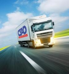 Komplexné logistické a dopravné služby silnej domácej firmy s 15-ročnými skúsenosťami