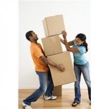 Stěhování a vyklízení prostor