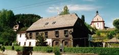 Penzion Dřevák - Jetřichovice, České Švýcarsko