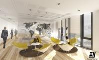 Design a návrhy interierů