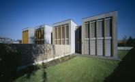 Architektonické návrhy staveb