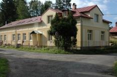 Ubytování v centru Lužických hor v penzionu Falknov