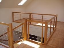 Dvere, okná a schody na mieru
