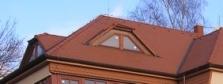 Josef Hasman - střechy na klíč, Hořovice
