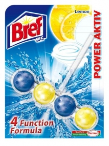 Bref power aktiv 50g