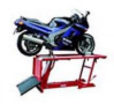 Motocyklové zvedáky