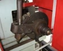 Zakázková kovovýroba