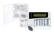 EZS elektronické zabezpečovací systémy