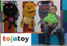 Hračky - Tojatoy