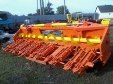 kukuričný adapter 6riadok