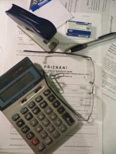 Daňové poradenství a vedení účetnictví KOCMAN – consulting, s. r. o.
