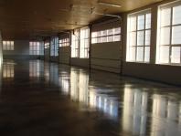 Správa a pronájem vlastních nebytových prostor