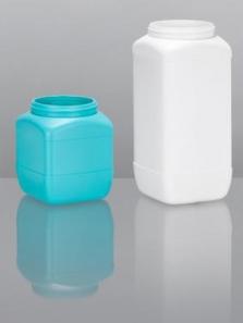 Výroba plastových obalů